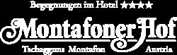Hotel Montafoner Hof Logo